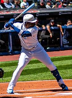 Jorge Soler Cuban baseball player