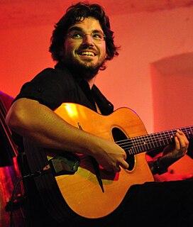 Joscho Stephan German musician