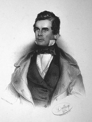 Josef Redtenbacher