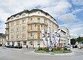 Josefsplatz 13, Baden, Lower Austria.jpg