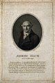 Joseph Blum. Stipple engraving by Bentely after J. J. F. Bar Wellcome V0000600.jpg