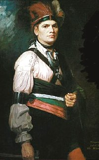 Joseph Brant - Wikipedia, the free encyclopedia