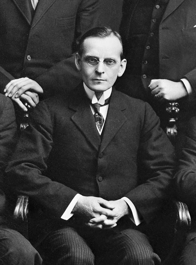 Joseph Edward Atkinson