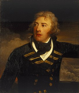 Joseph Sydney Yorke British Vice-Admiral