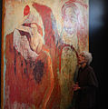 Joseph in the Pit with Artist 1971.jpg