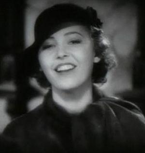 Hutchinson, Josephine (1903-1998)