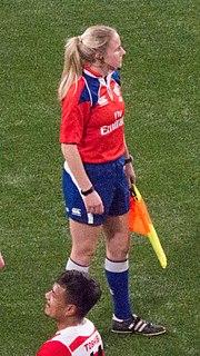 Joy Neville Irish rugby union footballer and referee