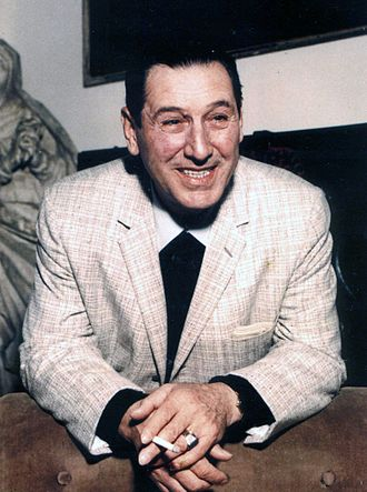 Juan Perón - Juan Perón in 1973
