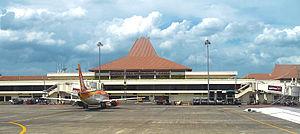 Sedati - Juanda International Airport
