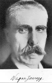يوليوس فاغنر فون ياورغ