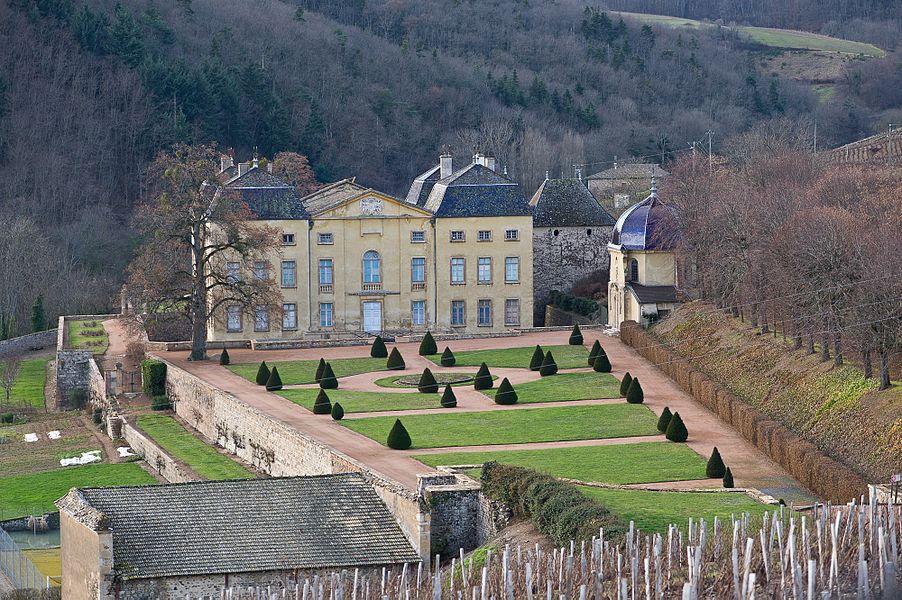 Château de La Roche,  (Inscrit, 1947)