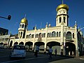 Juma Mosque Durban Largest Mosque in the southern Hemisphere South Africa (33449936006).jpg