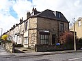 Junction of School Road and Clementson Road, Crookes - geograph.org.uk - 126589.jpg