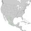 Juniperus flaccida range map 1.png