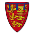 "K-066-Coat of Arms-Edward of Caernarvon, Prince of Wales (""Edewars, li fielz le roy"").png"