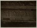 KITLV 28264 - Isidore van Kinsbergen - Relief on the east side of Panataran, Kediri - 1867-02-1867-06.tif