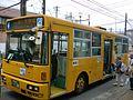Kagoshima City Transportation Bureau Bus 134.JPG