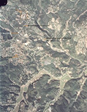 Matsumoto, Kagoshima - The Haruyama area