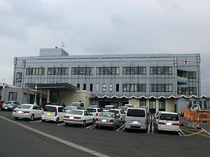 Kagoshima Red Cross Hospital.JPG