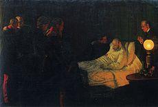 Kaiser Wilhelm I. auf dem Sterbebett.jpg