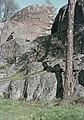 Kaivopuiston kallioita - XLVIII-1118 - hkm.HKMS000005-km0000m3ey.jpg