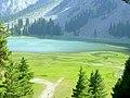 Kalam valley 2013 - Mahodand Lake.jpg