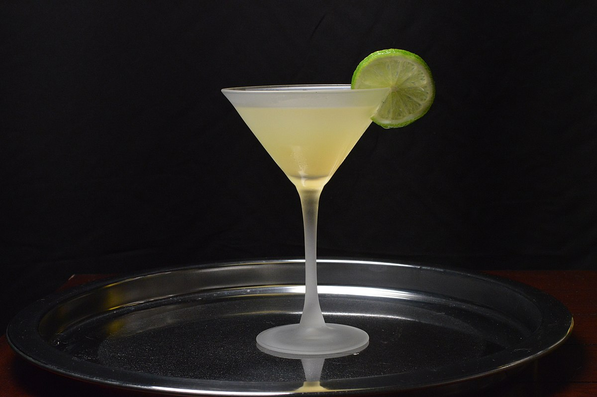 Gin Cosmopolitan Drink Recipe