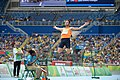 Kamil Aliyev at the 2016 Summer Paralympics – Men's long jump (T12) 3.jpg