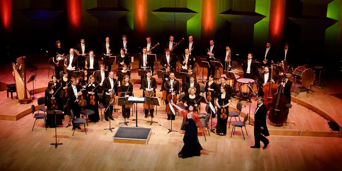 Orchestre de chambre de b le wikip dia - Chambre des metiers de l ain ...