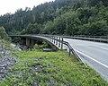 Kantonsstrasse Brücke (Nord) über den Glenner, Ilanz - Lumnezia GR 20190814-jag9889.jpg