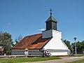 "Kapela ""Manastir"", Novi Bečej 01.JPG"