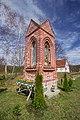 Kapliczka z Puzdrowa, Kaszubski Park Etnograficzny.jpg