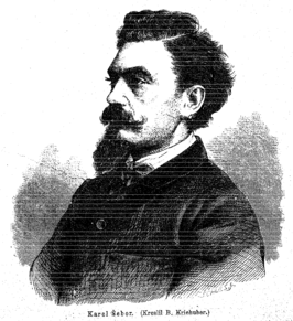 Karel Richard Šebor