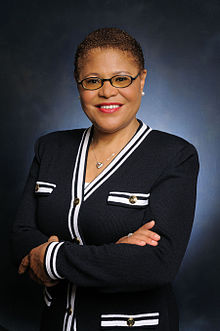 Rep Karen Bass