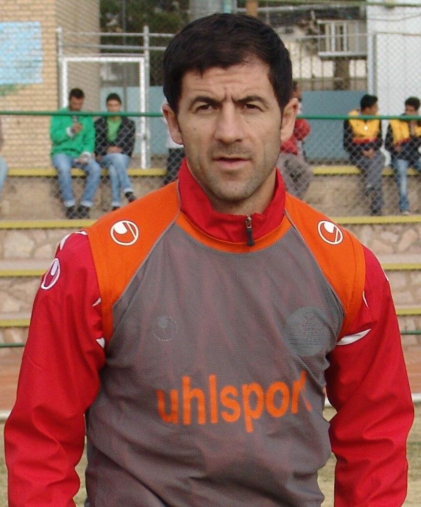 Karim Bagheri Semnan 2008