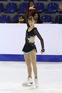 Karina JOHNSON JWC 2010.jpg