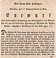 Karl Haidinger Entwurf einer systematischen Eintheilung der Gebirgsarten 1786.jpg