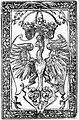 Karta tytułowa herbarza Władysława Potockiego (rewers).jpg
