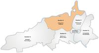 Lage von Länggasse-Felsenau