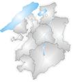 Karte Kanton Freiburg Bezirke notext.png