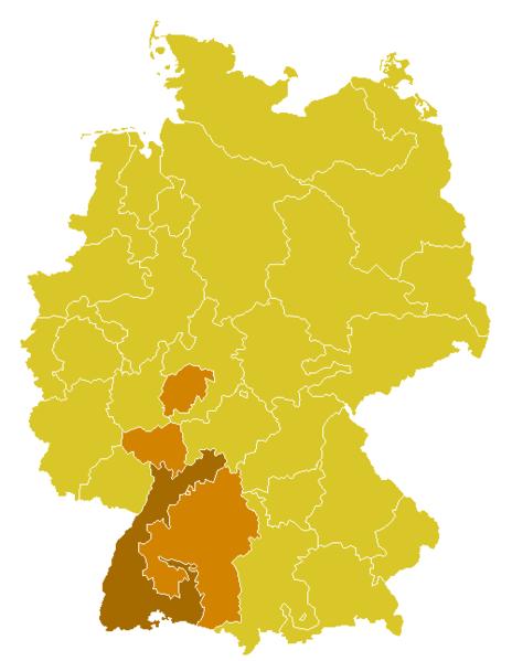 Freiburg Karte.File Karte Kirchenprovinz Freiburg Png Wikimedia Commons