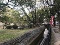 Kashiigawa River and Iris Pond of Kashii Shrine.jpg