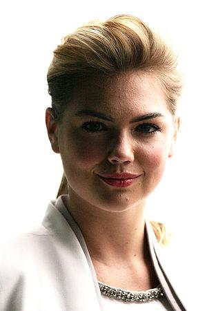 Schauspieler Kate Upton