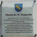 Kath. Pfarrkirche hl. Margaretha mit Friedhof 01.jpg