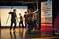 Katha Dichhi - Science Drama - Vivekananda Mission School - BITM - Kolkata 2015-07-22 0422.JPG