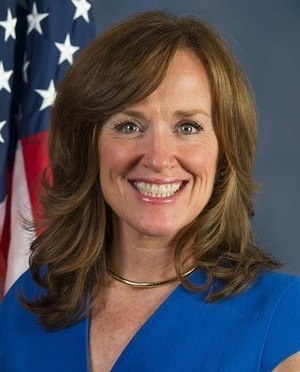 New York's congressional districts - Image: Kathleen Rice official photo (cropped)