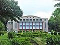 Kazi Nazrul Islam auditorium left side.jpg