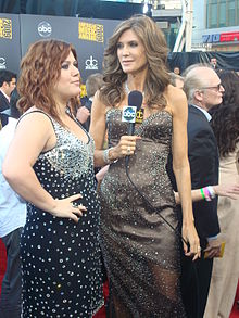 Kelly Clarkson American Music Awards 2009
