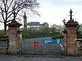 Kelvingrove Park gate - geograph.org.uk - 768925.jpg
