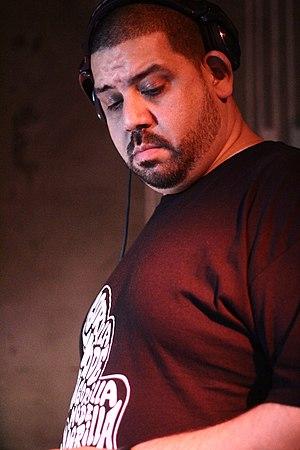 """Kenny """"Dope"""" Gonzalez - Gonzalez in 2014"""